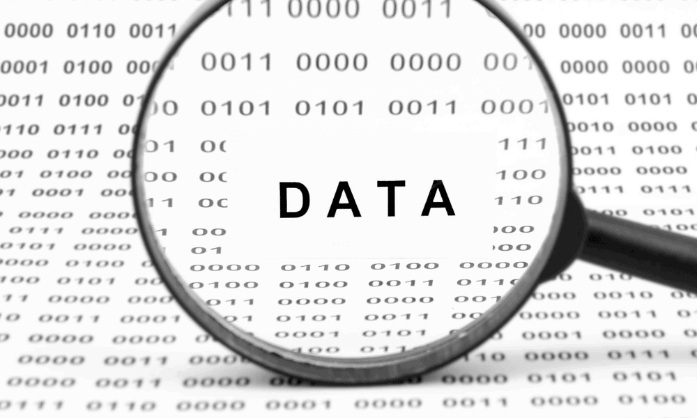Data Virtual Events and Face to Face