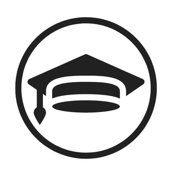 Education & training - virtual events